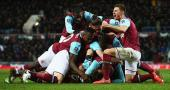 West Ham United v Liverpool - The Emirates FA Cup Fourth Round Replay